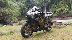 R15 Modif R25 by R15 Modifikasi Headl R25