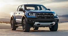 2019 Ford Ranger Raptor Revealed With 210hp Turbodiesel