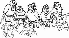 Vogel Malvorlagen Pdf Vogel Malvorlagen Malvorlagen1001 De