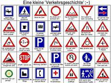 Verkehrsschilder Schweiz Bedeutung Lernen