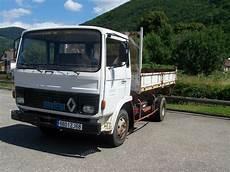 troc echange camion benne renault jk75 7 5 tonnes sur
