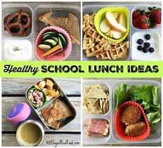 healthy school lunch ideas roundup 11 100 days of