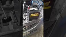2013 mazda cx 5 touring battery change