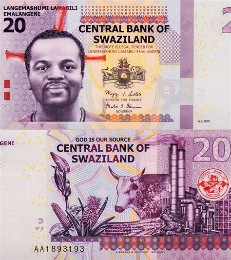 African Union Common Currency