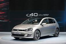 No One Bought The Golf 40 Years Special Edition Golfmk7