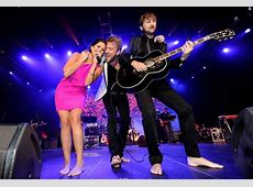 lady antebellum biography married