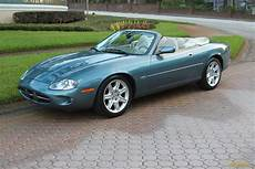 2000 Jaguar Xk8 Convertible Color Low Mileage