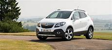 Vauxhall Mokka Sizes And Dimensions Guide Carwow