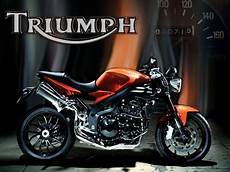 Triumph Wallpapers