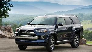 2019 Toyota 4runner Redesign Release Price  YouTube