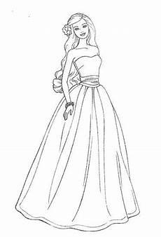 Ausmalbilder Topmodel Prinzessin Topmodels Kleurplaat Topmodel Malen Mrz 2016