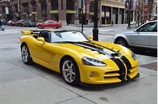 Dodge Viper Srt10 For Sale