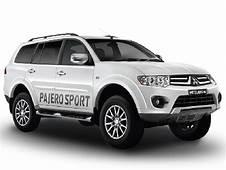 Mitsubishi Pajero Sport Select Plus MT Diesel Price