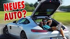 Noch Ein Neues Auto Porsche Vs Mercedes Amg Gt S