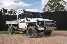mercedes g professional ute on sale in australia from
