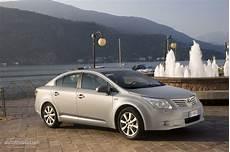 Toyota Avensis 2009 2010 2011 2012 2013 2014 2015