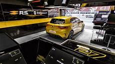 Renault M 233 Gane R S Trophy F 228 Llt Jetzt Der N 252 Rburgring