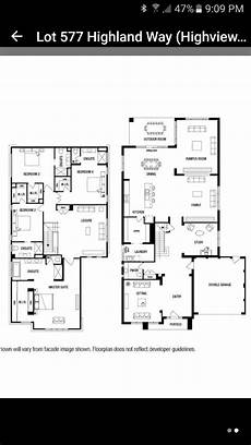 metricon house plans metricon floor plan with images floor plans house