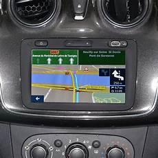 Test Dacia Media Nav Evolution Sandero Laur 233 Ate Dci 90