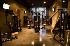 The World S Most Luxurious Gyms Busquets