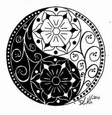Malvorlagen Yin Yang Gratis Free Pictures Of Ying Yang Symbol Free Clip