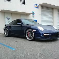 Porsche 997 Turbo Gets Tuned By Tikore Racing News