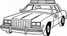 Ausmalbilder Polizeiauto Collection Of Car Clipart Free Best