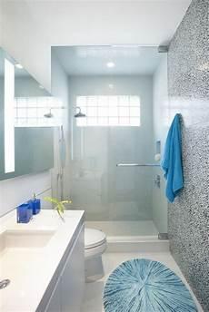 Fliesen Für Kleine Bäder - schmale badezimmer ideen