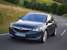 Opel Insignia 2014 Car Image 28 Of 86 Diesel Station
