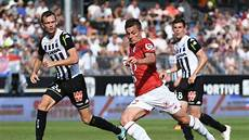 Match Foot Angers Lille Rojadirecta