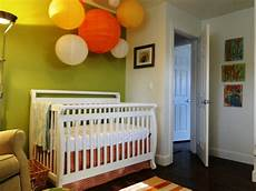wall paint color for baby room