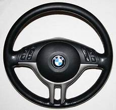 bmw 3 series e46 sport steering wheel and airbag e39 m
