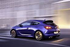 Opel Astra J Opc Picture 66452