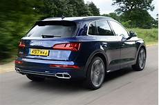 New Audi Sq5 2017 Review Uk Pictures Auto Express