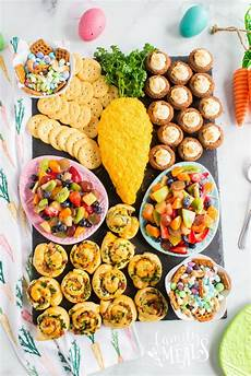 easter appetizer snack board family fresh meals