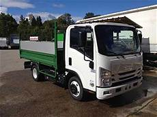 chartreuse poids lourds camion polybenne grue occasion