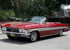 119 Best Oldsmobile 1960  1962 Images On Pinterest