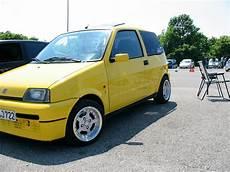Fiat Cinquecento Sporting - file fiat cinquecento sporting jpg