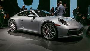 2020 Porsche 911 All About The New 992 Generation