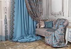gardinen blau gardinen blau weis herrlich gardinenstoffe organza u