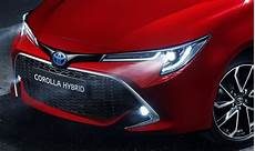 Explore The New 2019 Toyota Corolla Comfort And