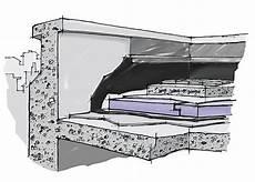 coibentazione terrazzo calpestabile tetto rovescio praticabile o tetto a terrazza tetto