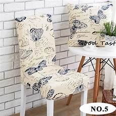 china 2018 sale 6pcs spandex stretch dining chair cover discount wedding chair c ebay