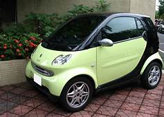 Latest Cars Models Smart Car Canada