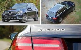 2016 Mercedes Benz GLC300 First Drive – Review Car And