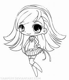 coloring pages chibi 14923 trade minichib by yuff on deviantart printable sts digi sts and