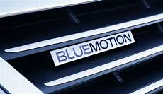 Volkswagen Launches Bluemotion Technology Packages