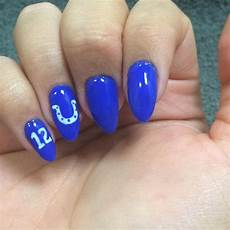 21 football nail art designs ideas design trends