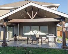 gable patio roof plans gabled patio cover houzz
