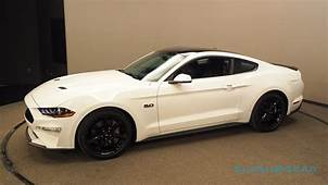 2019 Ford Mustang Options Review Cars  New